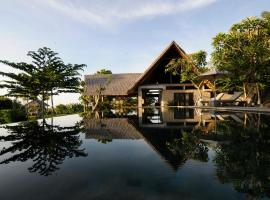 Hotel Photo: Jeda Villa Modern Stylish Luxury Villa