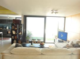 Hotel photo: modern apartment AnM