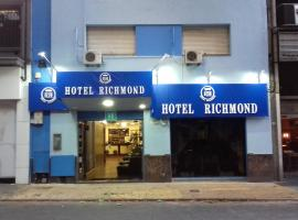 Hotel photo: Hotel Richmond