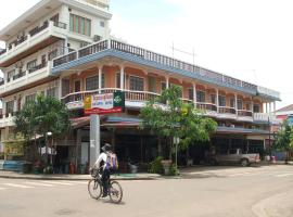 A picture of the hotel: Souvanna Hotel 1