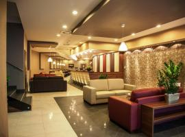 Hotel photo: Vitta Hotel Superior Budapest