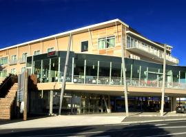 Hotel Photo: Millennium Hotel New Plymouth, Waterfront