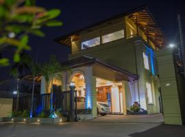 A picture of the hotel: 9 Trees Boutique Villa