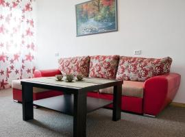 Hotel Photo: Giedres Apartment