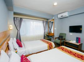 Hotel Photo: OYO 120 Hotel Tayoma