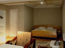 A picture of the hotel: Khiva Hotel