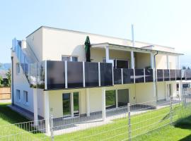 Hotel Photo: Appartement St. Thomas