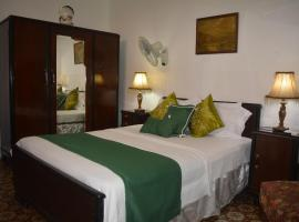 A picture of the hotel: BlueRoom&ElColonial
