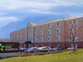 Hotel Photo: Extended Stay America - Wilkes-Barre - Hwy. 315