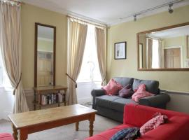 Hotel photo: 2 Bedroom Apartment Accommodates 6 in the City Centre