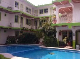 Hotel Photo: Bungalows Islas Careyes