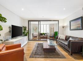 Готель фото: Surry Hills Modern Two Bedroom Apartment (13CRN)