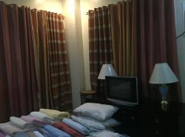 A picture of the hotel: Salem's condominium at picasso tower