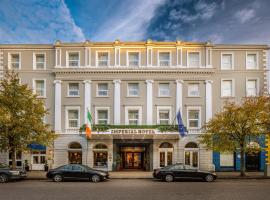 A picture of the hotel: Imperial Hotel Cork City