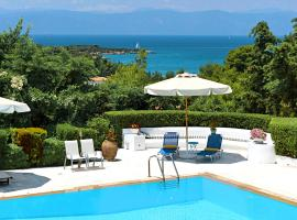 Hotel photo: Dreamland Porto Heli