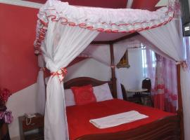 A picture of the hotel: Eldo Bliss Hotel