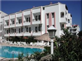 Diplomat 2 Hotel and Apartments Turunc Turkey