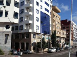 A picture of the hotel: Appartement Ayman