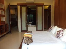 Hotel photo: Degung Family villas