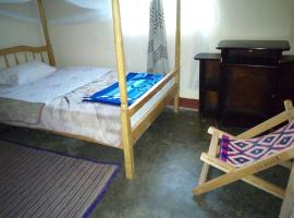 Foto do Hotel: Rwenzori Homestay