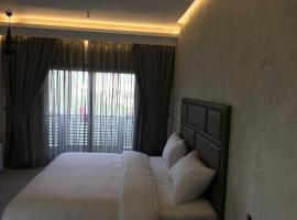 A picture of the hotel: Hotel Tisya