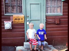 Hotel Photo: Golden Bear Cottages