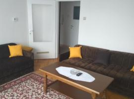 A picture of the hotel: Nela Apartman