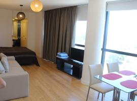Hotel Photo: Puerto Madero Appartment