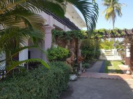 A picture of the hotel: Luang Prabang Inn