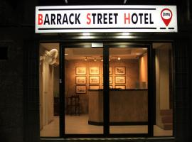 A picture of the hotel: Barrack Street Hotel