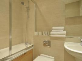 Foto di Hotel: Curiocity Charing Cross apartment