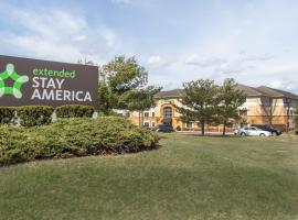 Hotel Photo: Extended Stay America - Boston - Westborough - Computer Dr.