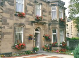 Hotel photo: Abcorn Guest House