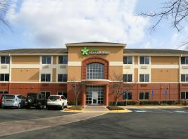 Hotel Photo: Extended Stay America - Washington, D.C. - Fairfax