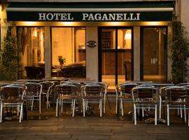 Hotel Photo: Hotel Paganelli