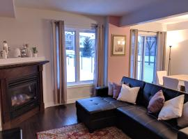 Hotel Photo: 4-bed Family Townhouse 10km from Parliament Hill