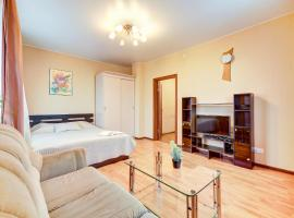 Hotel Photo: AG Apartment Lensoveta 43