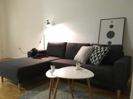 Hotel photo: Apartman Iva