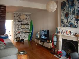 Готель фото: Sydney terraced houses homestay in Newtown