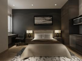 A picture of the hotel: Ariva Dalvey Residences