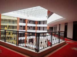 Hotel Photo: Anfu Wenshan Hotel