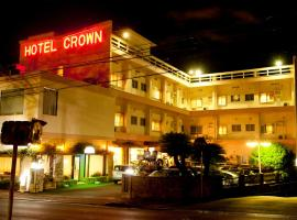 Crown Hotel Okinawa Okinawa Japan