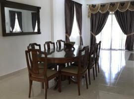 A picture of the hotel: Rumah Kita: Muslims Homestay & Guesthouse