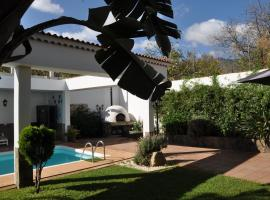 Foto di Hotel: Holiday home Calle Cantaro