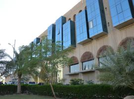 Hotel photo: Basra International Hotel