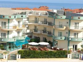 Hotel Photo: Hotel Filoxenia Beach