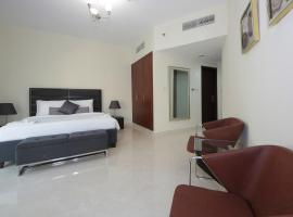 Hotel Photo: Signature Holiday Homes - Luxury 2BR Al Safeer 1