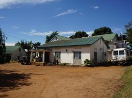 Hotel Photo: Masaka Backpackers, Tourists Cottage & Campsite