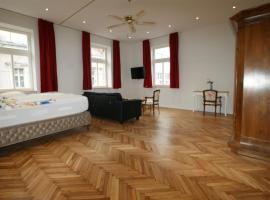 A picture of the hotel: Swiss Appartement