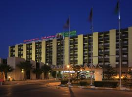 Hotel Photo: Mercure Hotel Khamis Mushayt